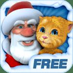Говорящий Санта и Рыжик
