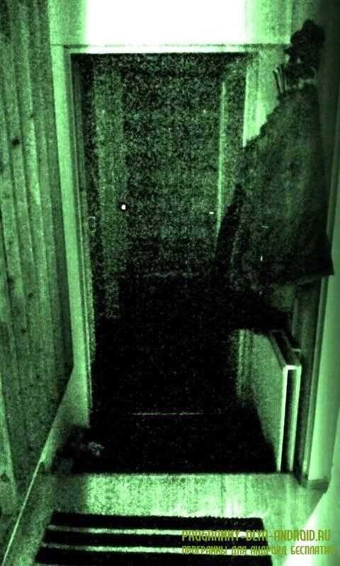 Ночное видение для видеокамеры своими руками
